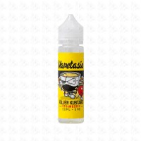 Strawberry Killer Kustard By Vapetasia 50ml 0mg