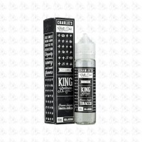 King Bellman By Charlies Chalkdust 50ml Shortfill