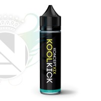 Kool Kick By KonceptXIX 50ml 0mg