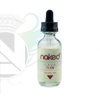 Lava Flow By Naked 50ml 0mg