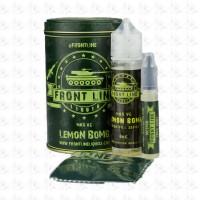 Lemon Bomb By Front Line 50ml 0mg