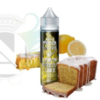 Pukka Dessert Lemon Drizzle 50ml 0mg