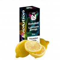 Lemon Drops By Evolution Vaping 10ml