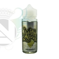 Lemon Meringue By Mad Rabbit 100ml 0mg