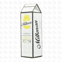 Lemon Pound Cake By The Milkman Classics 50ml Shortfill