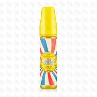 Lemon Tart By Dinner Ladys 50ml 0mg