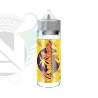Lemon - Crusher 0mg 100ml