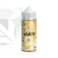 Lemon Glazed Donut - Donut Dude (0mg 100ml)