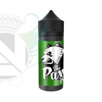 Lime Cola - Panda Juice Co. 0mg 100ml
