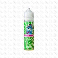 Lime Slush By Slushie 50ml 0mg