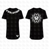 Evolution Longline T-shirts