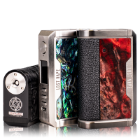 Centaurus DNA250c By Lost Vape