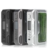 Thelema DNA250c By Lost Vape