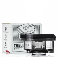Thelema XL Replacement Pod By Lost Vape