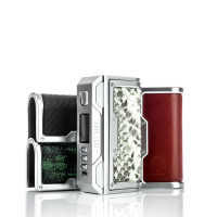 Thelema DNA250c Limited Edition Box Set By Lost Vape, Available in 3 Colours