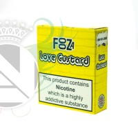 Love Custard 3x10ml