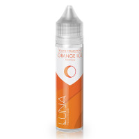 Orange Ice By Luna 50ml Shortfill