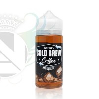 Macchiato By Nitros Cold Brew Coffee 100ml 0mg