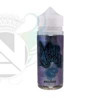 Mixed Berry By Mad Rabbit 100ml 0mg