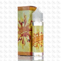Mango Brrst by Burst Blizzard 50ml 0mg