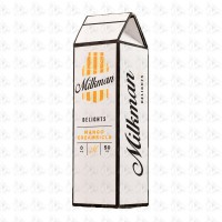 Mango Creamsicle By The Milkman Delights 50ml Shortfill