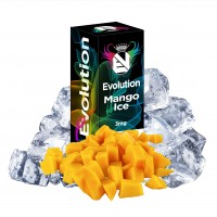 Mango Ice By Evolution Vaping 10ml