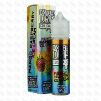 Mango Raspberry Ice Cream By Double Drip 50ml 0mg
