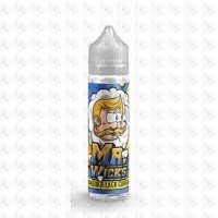 Mango and Blackcurrant By Mr Wicks 50ml 0mg
