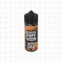 Mango Cola By Moreish Puff Soda 100ml 0mg