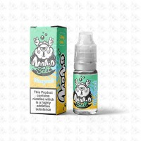 Mangonut By Momo Salts 10ml 20mg