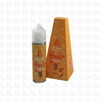 Mango Kulfi Ice Cream By Big Gulp 50ml Shortfill