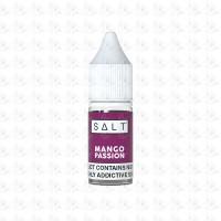 Mango Passion By SALT 10ml 20mg