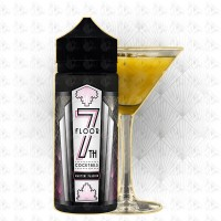 Martini Passion By 7th Floor 100ml Shortfill