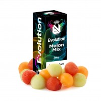 Melon Mix By Evolution Vaping 10ml