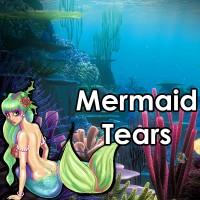 Mermaid Tears 10ml 50/50 By Vjuice