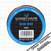 VandyVape Mesh Wire 5ft