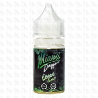 Ocean Lime By Miami Drip 25ml Shortfill
