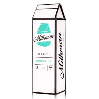 Churrios By Milkman 50ml Shortfill