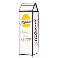 Hazel By Milkman 50ml Shortfill