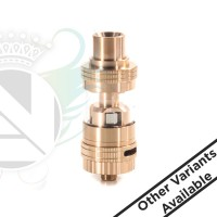 Uwell Crown Mini (Child Lock)