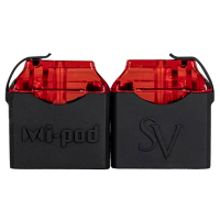 Mi Pod Replacement Cartridges Pack of 2 Limited Edition Red
