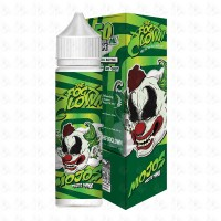 Mojos By The Fog Clown 50ml Shortfill