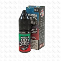 Watermelon And Cherry Salt By Moreish Puff Candy Drops 10ml