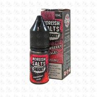 Strawberry Laces Salt By Moreish Puff Sherbet 10ml