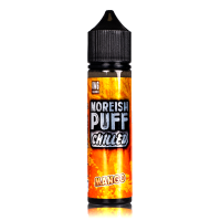 Mango By Moreish Puff Chilled 50ml Shortfill