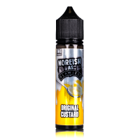Original Custard By Moreish As Flawless 50ml Shortfill