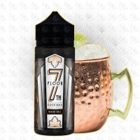 Moscow Mule By 7th Floor 100ml Shortfill