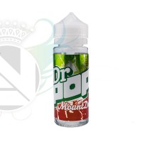 Mount Dow By Dr Pop 100ml 0mg