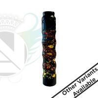 Unreleased Multi Coloured Cerakoted Splatter Comp Lyfe Mods
