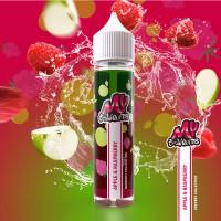 Apple Raspberry By My E liquids Sherbet 50ml Shortfill